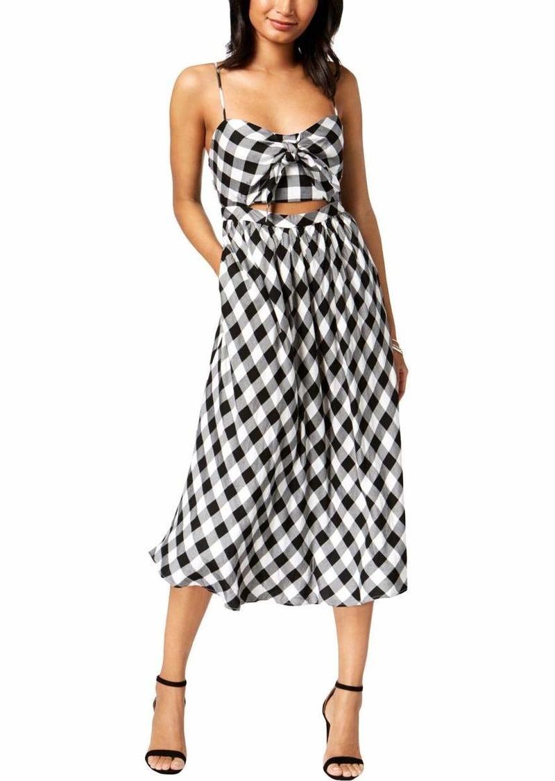 Bardot Women's Ibiza Sun Dress