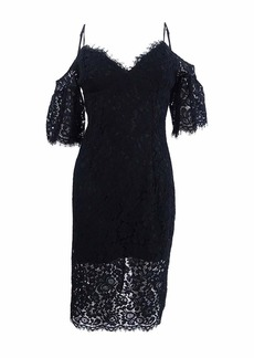 Bardot Women's Karlie Lace Dress