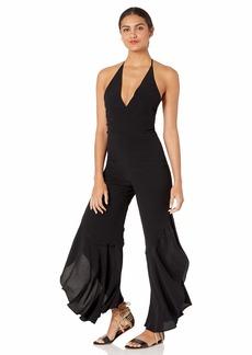 Bardot Women's Lindy Jumpsuit  L
