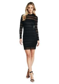 Bardot Women's Mia Mesh Dress
