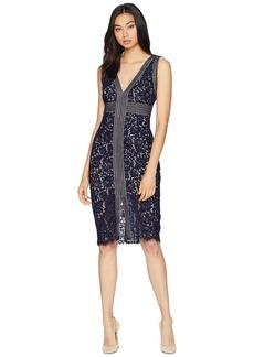Bardot Women's Morgan LACE Dress  M
