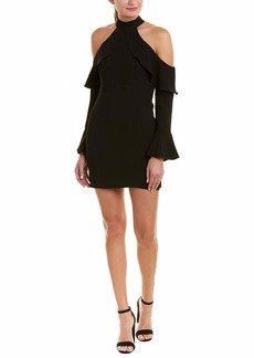Bardot Women's Petite Nightshade Dress  Small