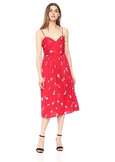 Bardot Women's TAI Sweetheart Dress  Extra Small