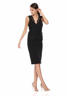 Bardot Women's Valencia Lace Dress