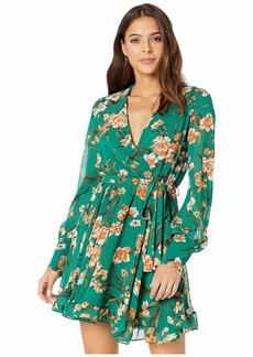 Bardot Becky Floral Dress