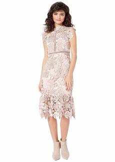 Bardot Dani Lace Dress