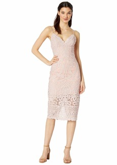 3e5600c7 On Sale today! Bardot Bardot Vienna Lace Overlay Dress