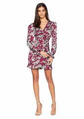 Bardot Jolie Floral Dress