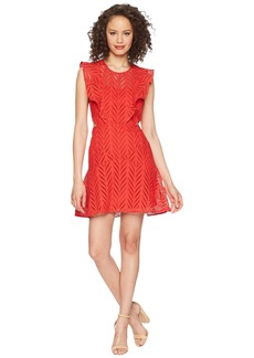 Bardot Kira Frill Dress