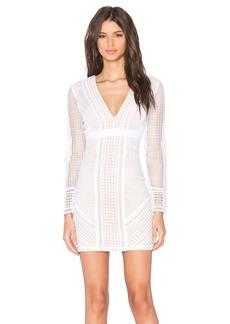 Bardot Lidia Lace Dress