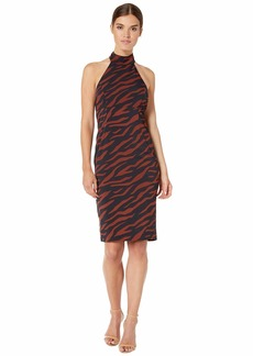 Bardot Sammie Halter Dress