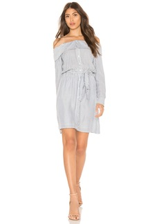 Bardot Sienna Shirt Dress