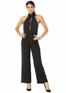 Bardot Sleeveless Jumpsuit