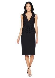 Bardot Valencia Lace Dress