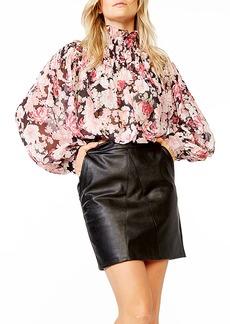 Women's Bardot Cyrus Rose Garden Top