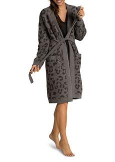 BAREFOOT DREAMS CozyChic Women's BITW Robe