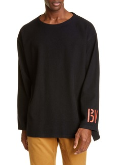 Barena Venezia Barbaro Landi Wool Blend Sweater