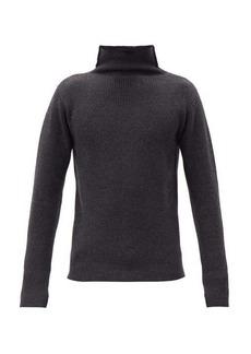Barena Venezia Cimador high-neck wool sweater