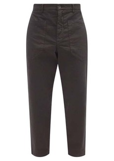 Barena Venezia Florio double-pocket cotton trousers