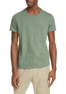 Barena Venezia Giro Pocket T-Shirt