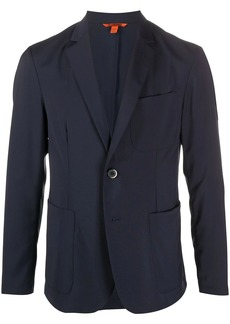 Barena fitted single breasted blazer