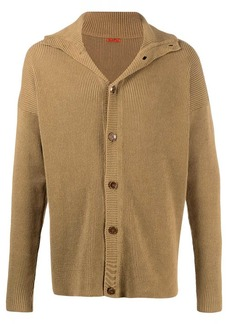 Barena long-sleeve fitted cardigan