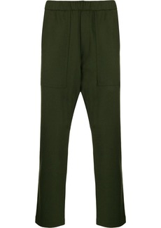 Barena loose fit trousers