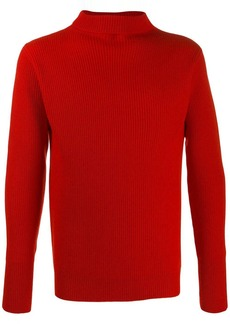 Barena rollneck wool sweater