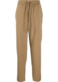 Barena straight leg trousers