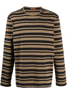 Barena stripe-print cotton T-Shirt