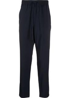 Barena tapered track pants