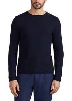 Barneys New York Men's Active Cashmere® Crewneck Sweater
