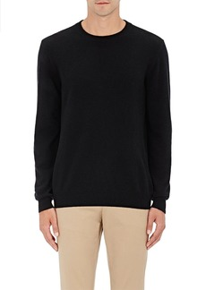Barneys New York Men's Cashmere Crewneck Sweater