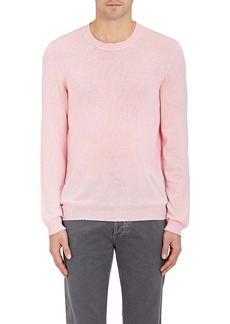 Barneys New York Men's Cashmere Sweater