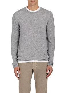 Barneys New York Men's Fine-Gauge Knit Cashmere Sweater