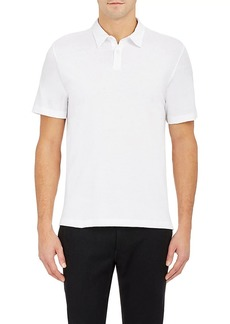 Barneys New York Men's Jersey Polo Shirt
