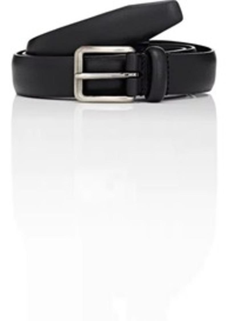 5468e9c41f907 Barneys New York Barneys New York Men s Leather Belt