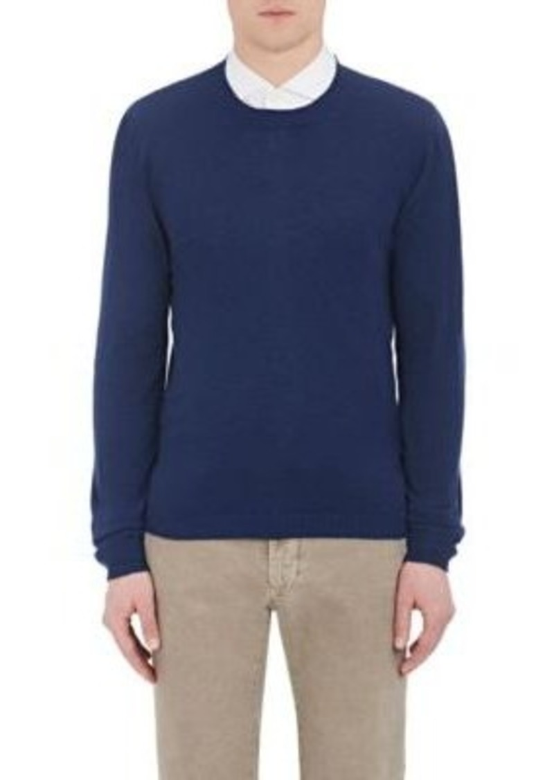 Barneys New York Barneys New York Men's Lightweight Cashmere ...