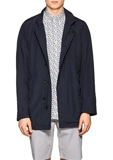 Barneys New York Men's Packable Windbreaker