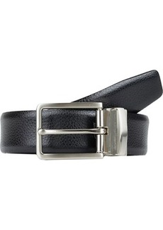 Barneys New York Men's Reversible Belt
