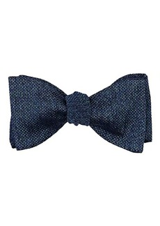 Barneys New York Men's Silk Bow Tie