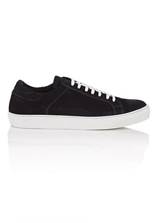 Barneys New York Men's Men's Suede Sneakers