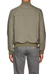 a9e4df96f Barneys New York Barneys New York Men's Tech Bomber Jacket | Outerwear