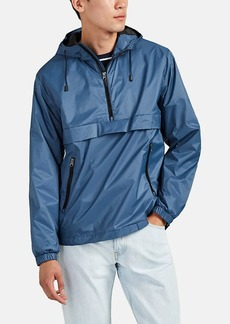 Barneys New York Men's Tech Taffeta Windbreaker