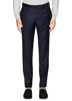 Barneys New York Men's Trofeo® Wool Trousers