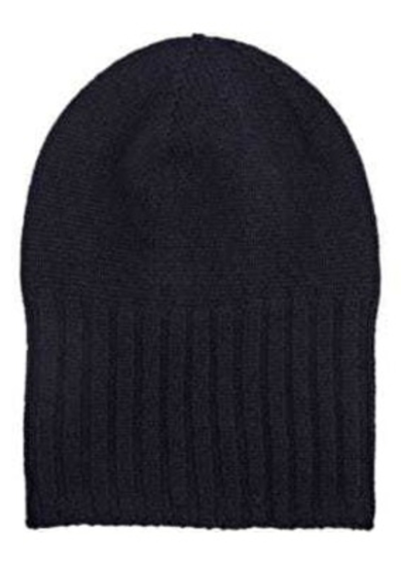 494cf11d55b0e Barneys New York Barneys New York Men s Wide-Cuff Wool-Cashmere Hat ...