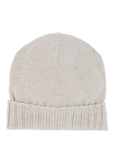 Barneys New York Men's Wool Fisherman's Cap