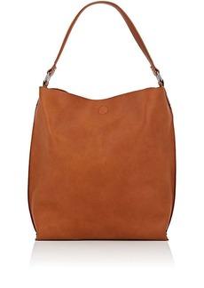 Barneys New York Women's Ann Hobo Bag - Brown