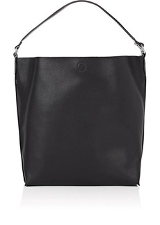 Barneys New York Women's Ann Hobo Bag - Black