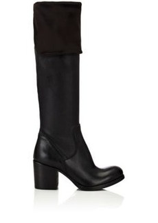 Barneys New York Women's Brandy Over-the-Knee Boots